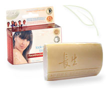 Face Doctor Soap