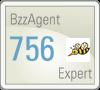 Smaterer BuzzAgent Expert Badge