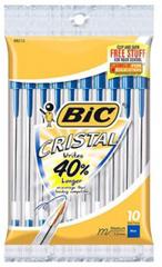 Bic-Cristal-Ball-Pens