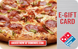 Dominos-eGift-Card
