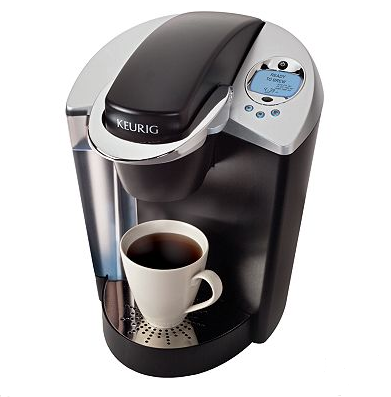 Keurig One Cup Coffee Maker Kohls : Kohls Cyber Monday Deals! Get a Keurig B-60 Coffee Makers for USD 96! Thrifty Momma Ramblings