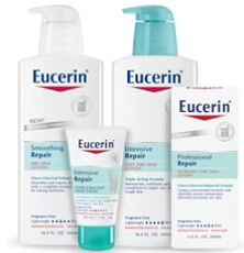 Eucerin-Smoothing-Repair-lotion-sample