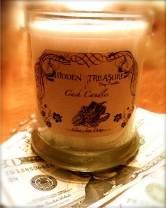 hidden-treasure-cash-candle