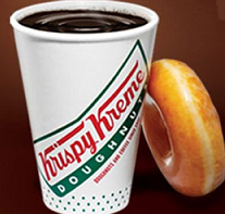 Krispy-Kreme-coffee