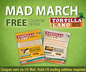 tortillaland-free-coupon