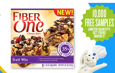 pillsbury-fiber-one-trail-mix-bar