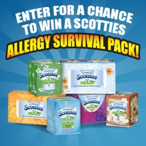 scotties-prize-pack