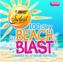 bic-beach-blast-sweepstakes