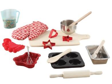 children-baking-set