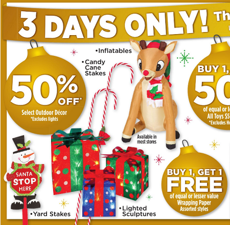 dollar-general-3-day-sale