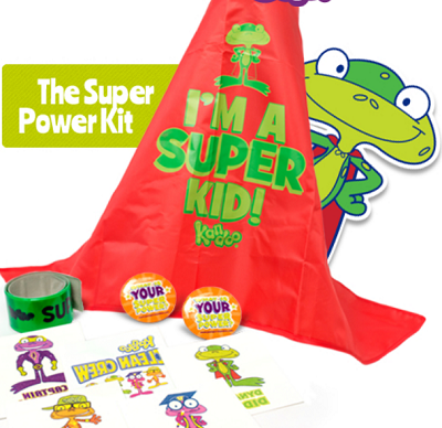 kandoo-super-power-kit