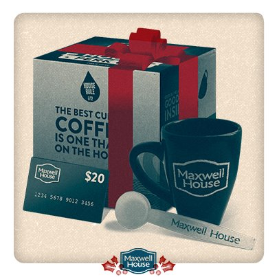 maxwell-house-holiday-perks
