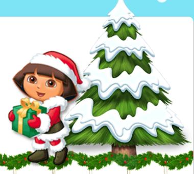 Nick jr 12 days of christmas sweepstakes for kids