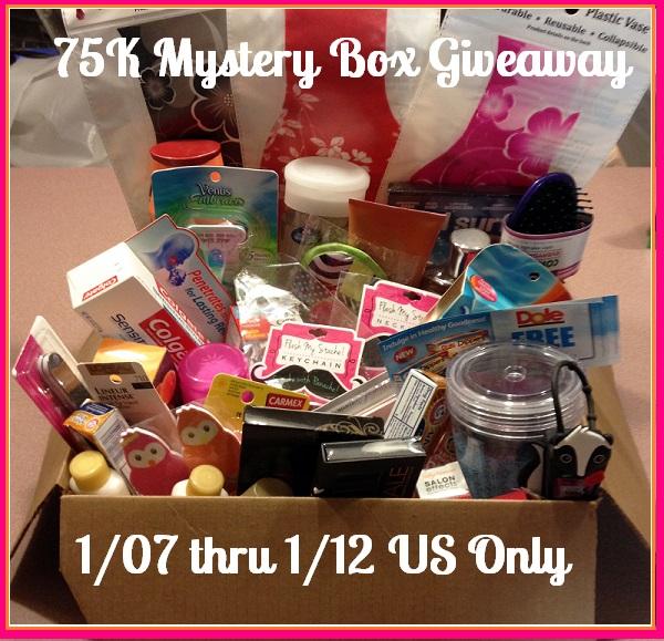 mysterybox75K