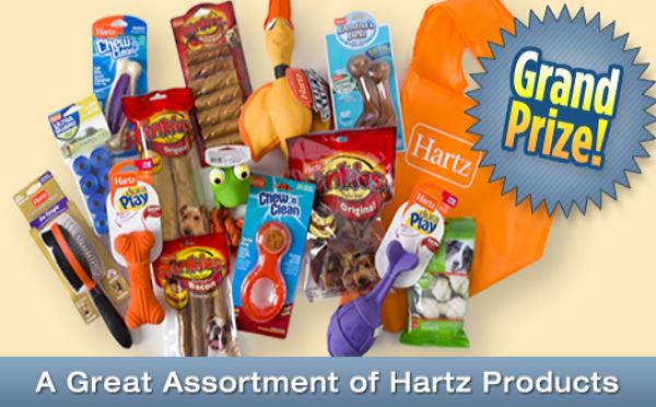 hartz-giveaway
