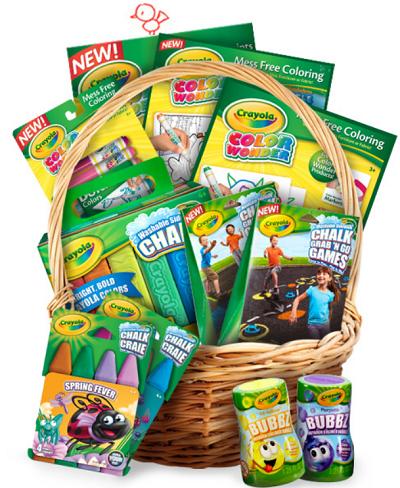 crayola-spring-basket