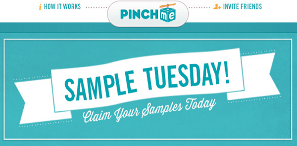 pinchme-samples