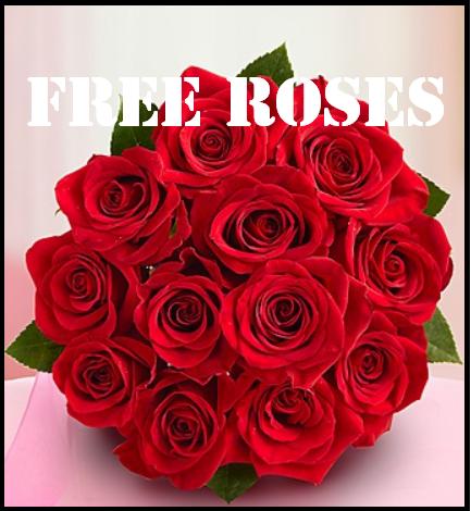 free-roses