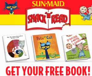 sunmaid-kids-book