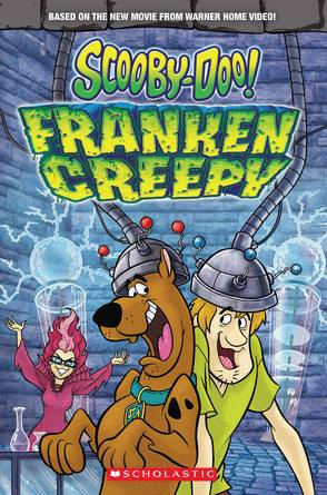 scooby-doo-free-book