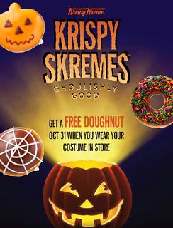 FREE-Doughnut-of-Your-Choice-at-Krispy-Kreme