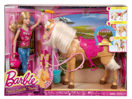 barbie-horse-stable