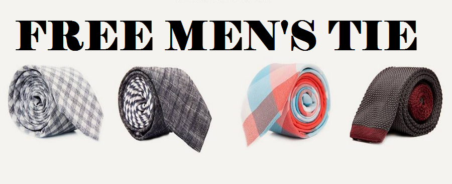 free-mens-tie