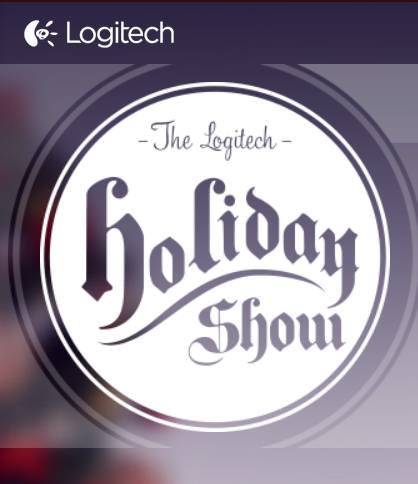 logitech-holiday-show