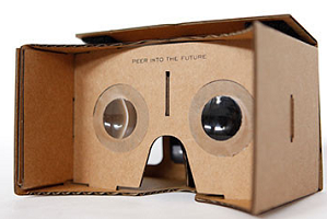 Google-Cardboard-Headset