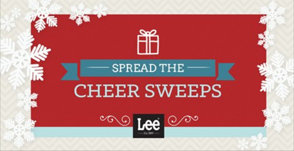 lee-spread-cheer-sweepstakes