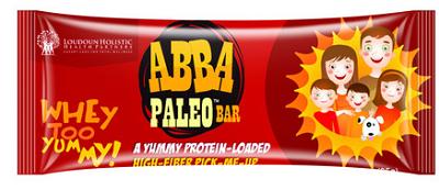 ABBA-Paleo-Bar