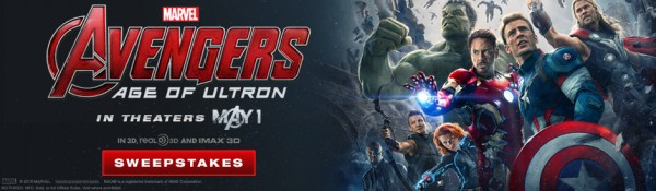 Avengers Sweeps