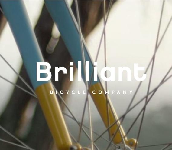 Brilliant Bicycle
