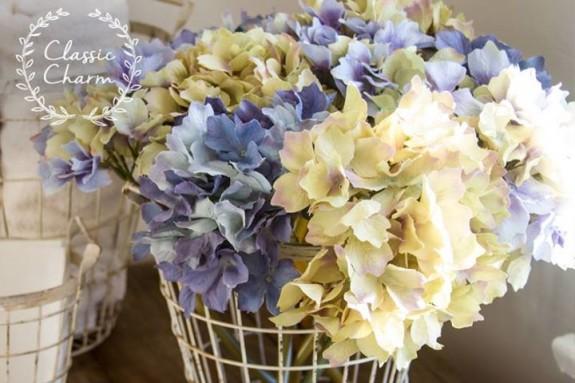 Classic Charm Flowers