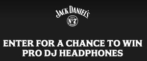JD Headphones