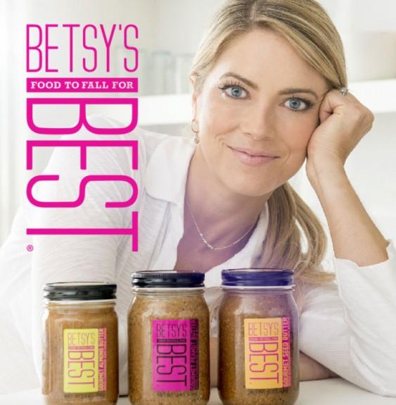 Betsys Best Peanut Butter