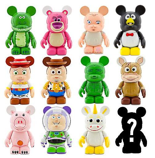 Disney-Toy-Story-3-Vinylmation-1
