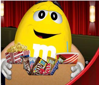 M&M Movies Cash