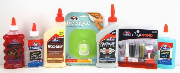 elmers glue pack