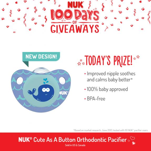 nuk-100days