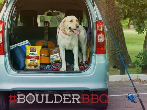 Boulder BBQ