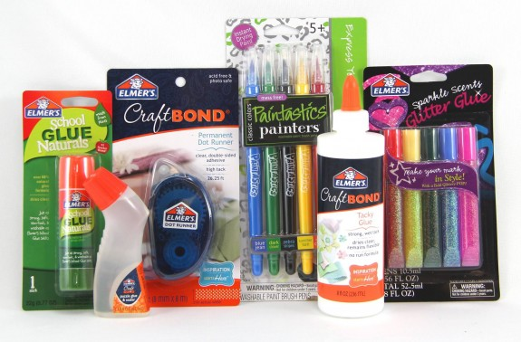 Elmers Prize Pack