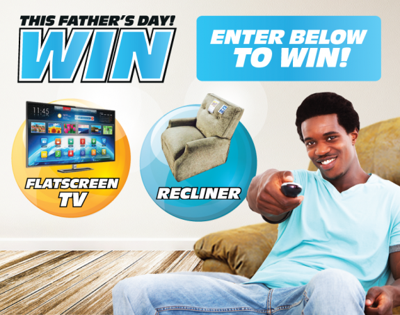 Fathers Day Furniture Plus