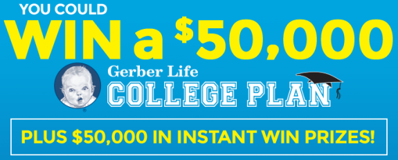 Gerber College Plan