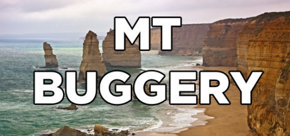 MT Buggery