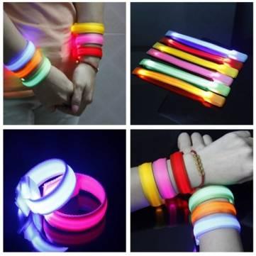glowingwristband