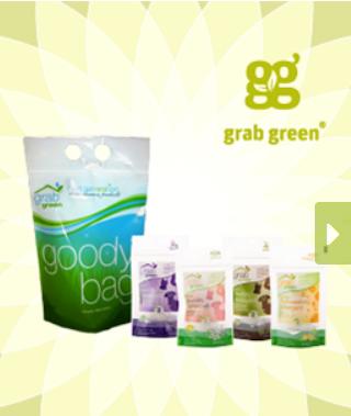 grab-green