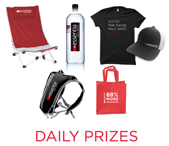 Essentia-Water-Daily-Prize-Pack