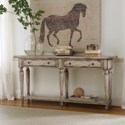 Hooker-Furniture-Console-Table