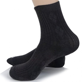 free-black-socks